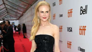 Nicole Kidman on Big Little Lies Season 3: 'It's Certainly More of a Dream Than It Is a Reality'