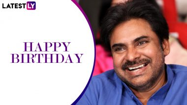 Pawan Kalyan Birthday Special: The Journey of Tollywood's Power Star!