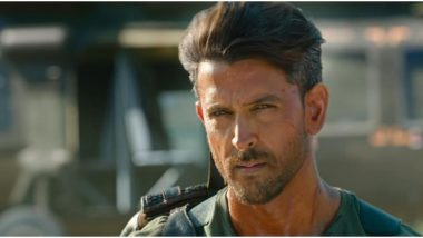War Is Hrithik Roshan's Biggest Hit In North America