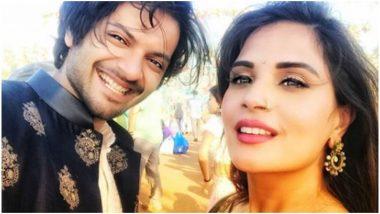 Are Richa Chadha and Ali Fazal Ready to Tie the Knot?