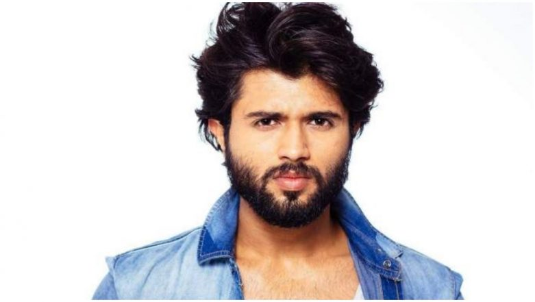 Vijay Deverakonda Joins 'Save Nallamala' Campaign, Lashes Out on Twitter Against Uranium Mining Issue in Telangana and Andhra Pradesh