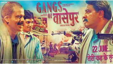Gangs of Wasseypur is the Only Indian Movie to Find a Place in The Guardian's 100 Best Films list, Beats Gladiator and Brokeback Mountain
