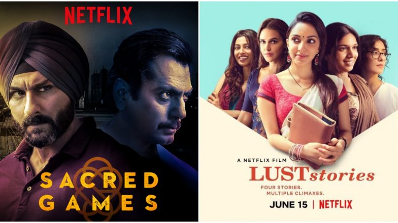 Emmy 2019: Sacred Games, Lust Stories and The Remix Receive Nominations