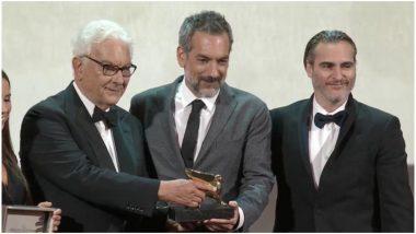 Joker Movie: Joaquin Phoenix's DC Film Wins the Golden Lion at the 2019 Venice Film Festival