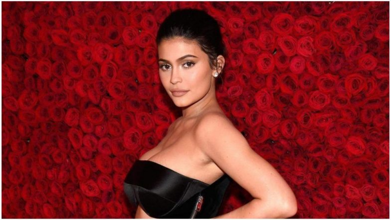 Kylie Jenner Has a Big Heart, Donates $750,000 to a Women's Empowerment Organisation