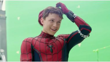 'I am Not F*****g Leaving', Tom Holland has a Perfect Reaction to Spider-Man Returning to MCU