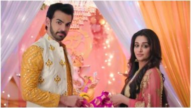 Kahaan Hum Kahaan Tum: Why Karan V Grover, Dipika Kakar Ibrahim's Show Is Like a Breath of Fresh Air For Telly Soap Lovers