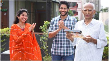 NC20: Naga Chaitanya and Sai Pallavi Starts Shooting For Sekhar Kammula's Film In Hyderabad (View Pics)