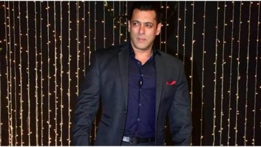 Salman Khan's Film Kabhi Eid Kabhi Diwali To Talk On India's Current Political Scenario?