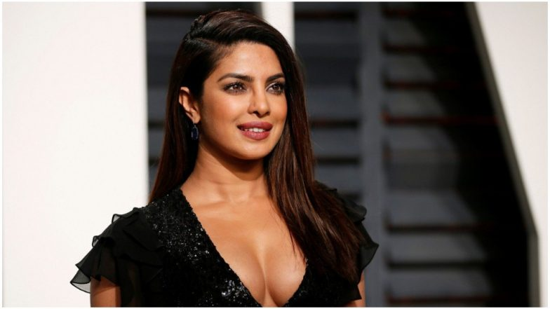 Priyanka Chopra is Eager to Play a Superhero On-Screen, Says 'Someone Just Give me Superpower' (Watch Video)