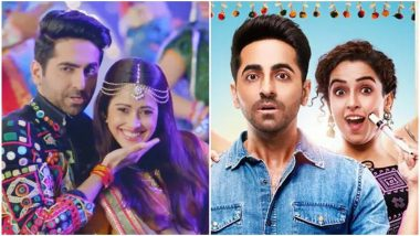 Dream Girl Box Office: Here's How Ayushmann Khurrana's Latest Film Beat Badhaai Ho's Opening Weekend Collections Even After Falling Less Than Rs 1.53 Crore