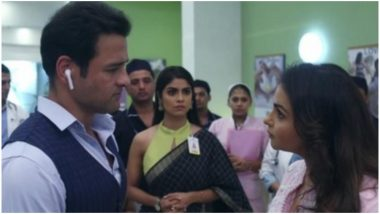 Sanjivani 2 September 12, 2019 Written Update Full Episode: Anjali joins Vardhan to Inaugurate the Luxury Ward Behind Dr Shashank's Back