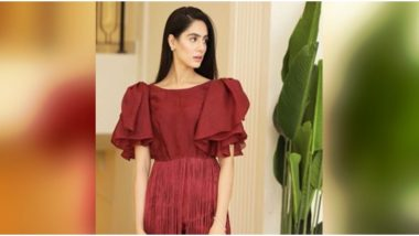 Inside the World of Fashion Influencer Shanzaay Sheikh!