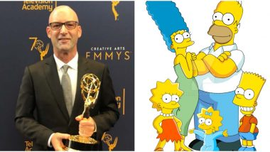 J. Michael Mendel No More; The Producer of 'The Simpsons' and 'Rick and Morty' Dies at 54
