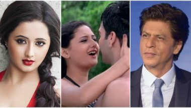 Bigg Boss 13: Did You Know Rashami Desai Had Once Played the Lead in a Shah Rukh Khan Movie?