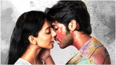 Dhruv Vikram and Banita Sandhu Starrer Adithya Varma to Release on November 8, 2019!