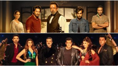Prassthanam: Did Sanjay Dutt's Film Take a Dig at Salman Khan's Race 3 for 'Borrowing' the Big Twist From the Original Telugu Film? (SPOILER ALERT)