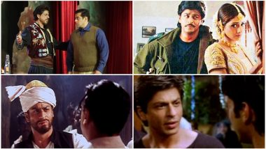 Is Shah Rukh Khan a 'Lucky Charm' When It Comes to Cameos? The Answer Is, Sadly, NO, and We Have Proof!