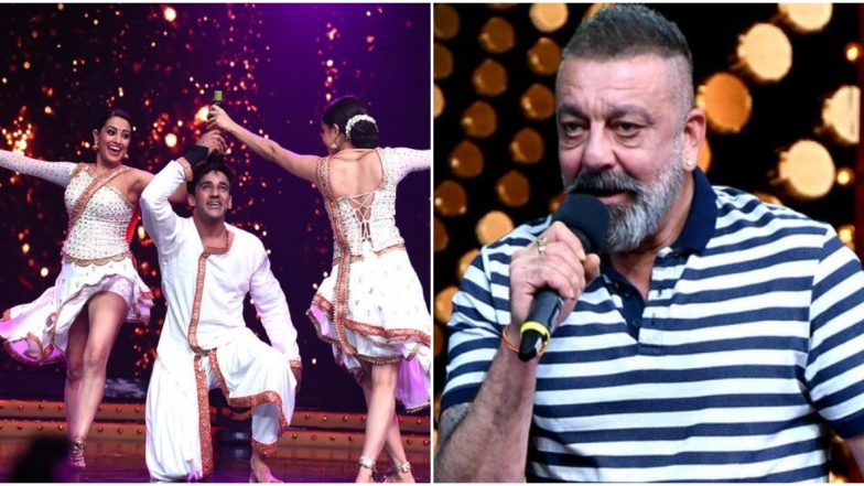 Nach Baliye 9 Highlights: From Anita-Rohit's Impressive Performance to Judge Sanjay Dutt and Host Maniesh Paul's Sense of Humour, Here's All That Happened in Tonight's Episode of Salman Khan's Show