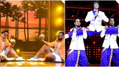 Nach Baliye 9 Highlights: From Pooja Banerjee Getting Injured to Shantanu Maheshwari and Sandeep Sejwal Performing Sans Their Partners, Here's All That Happened in Tonight's Episode of Salman Khan's Show