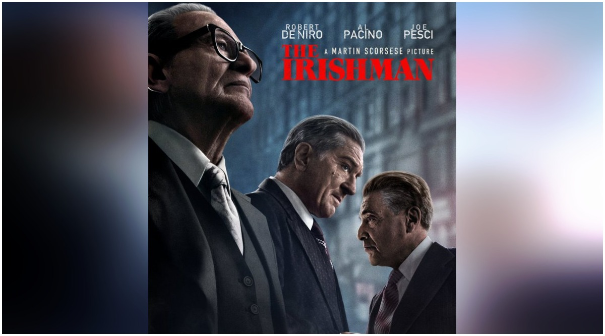 Martin Scorsese Doesn't Want People to Watch The Irishman On a Phone and Is Requesting Them to Watch it on a Big Screen - Here's Why!