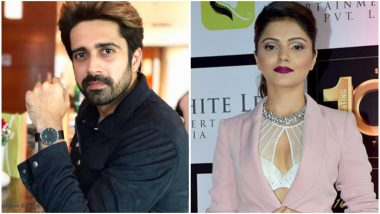 Nach Baliye 9: Avinash Sachdev Reveals Insecurity was the Reason Behind his Breakup with Rubina Dilaik