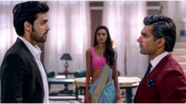Kasautii Zindagii Kay 2 September 30, 2019 Written Update Full Episode: Anurag Suspects Something Is Amiss, While Mr Bajaj and Prerna Share an Emotional Moment