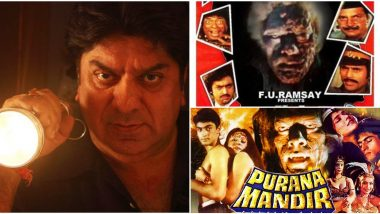 Shyam Ramsay Passes Away at 67: Seven Scary Movies and TV Series That the Iconic Horror Icons Ramsay Bros Gave Us That You Should Not Miss