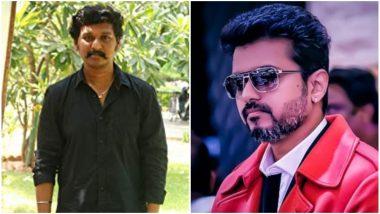 Thalapathy 64 Update: Director Lokesh Kanagaraj Talks about Vijay's Role in the Film