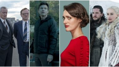Emmys 2019 Complete Winner List: Game of Thrones, Fleabag, Chernobyl, Ozark Win Big at 71st Primetime Emmy Awards