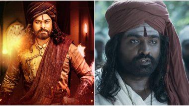 Megastar Chiranjeevi Is All Praises for Sye Raa Narasimha Reddy Co-Star Vijay Sethupathi