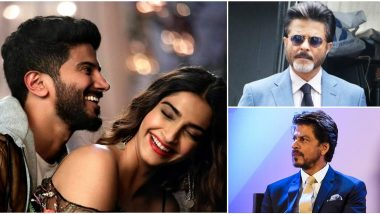 The Zoya Factor: Here's What Shah Rukh Khan and Anil Kapoor Are Playing in Sonam Kapoor and Dulquer Salmaan's Romcom (SPOILER ALERT)