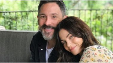 Jenna Dewan Expecting First Child with Boyfriend Steve Kazee