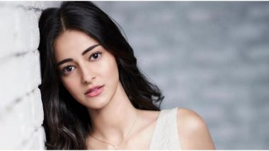 Ananya Panday Clocks 10 Million Followers on Instagram, Thanks Fans For Laughing at Her Silly Jokes