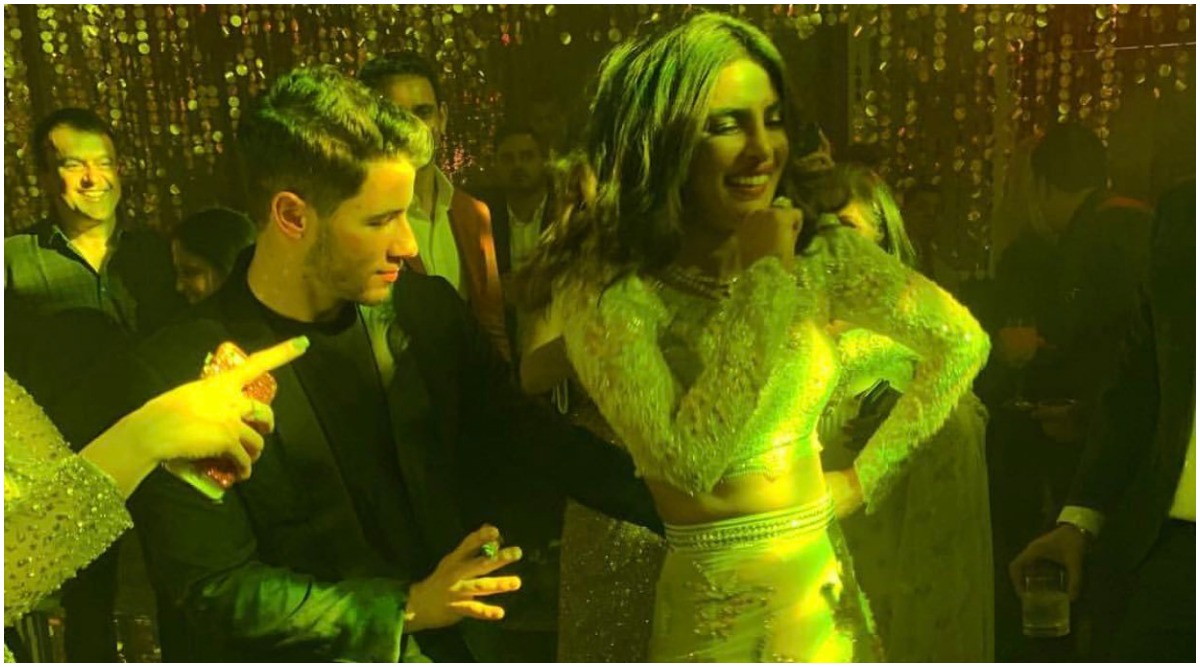 Priyanka Chopra Effect? Nick Jonas is a Complete Bollywood Music Fan and These Videos of Him Dancing on First Class and Other Songs Are Proof!