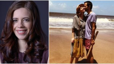 Kalki Koechlin Is Pregnant! Sacred Games 2 Actress Expecting First Child with Beau Guy Hershberg