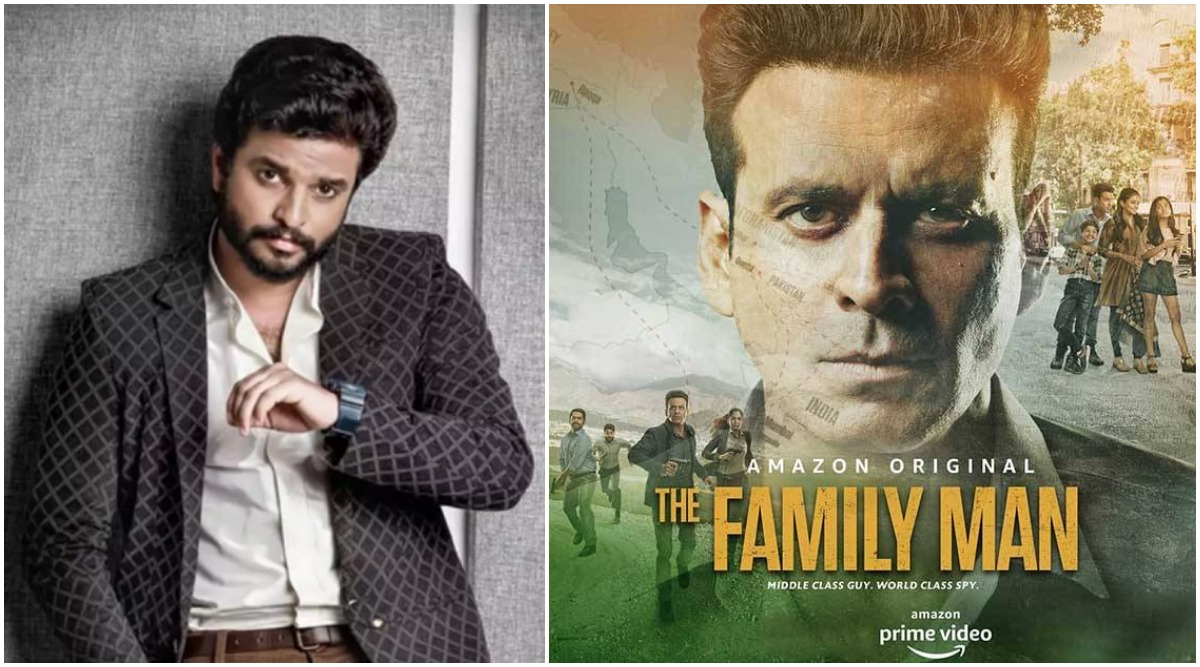 The Family Man: All You Need to Know About Malayalam Actor Neeraj Madhav Who Impressed You As Moosa Rahman in Manoj Bajpayee's Web-Series