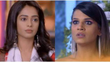 Kumkum Bhagya November 4, 2019 Written Update Full Episode: Ranbir Warns About Sanju to Prachi