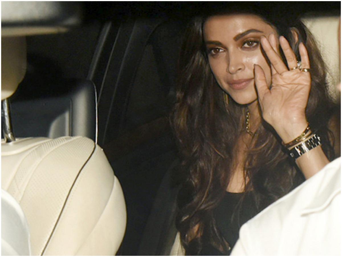 Image result for Ranbir Kapoor birthday bash: Shah Rukh Khan, Aamir Khan, Deepika Padukone arrive in style