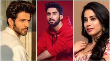 Dostana 2: Karan Johar's Dharma Productions to Launch Lakshya in Kartik Aaryan and Janhvi Kapoor Starrer