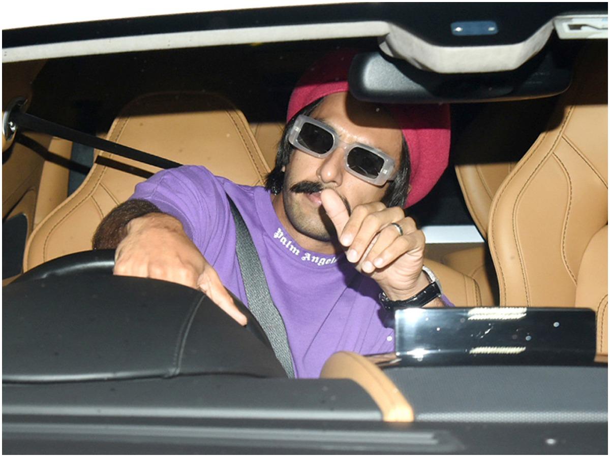 Happy Birthday You: Alia Bhatt wishes boyfriend Ranbir Kapoor on his birthday