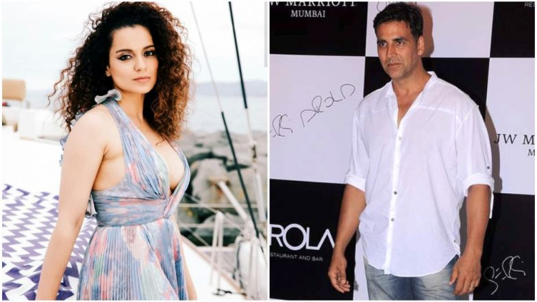 Prithviraj v/s Dhaakad! Akshay Kumar and Kangana Ranaut to Lock Horns on Diwali 2020