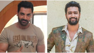 It's John Abraham v/s Vicky Kaushal! Satyameva Jayate 2 to Clash with Sardar Udham Singh Biopic