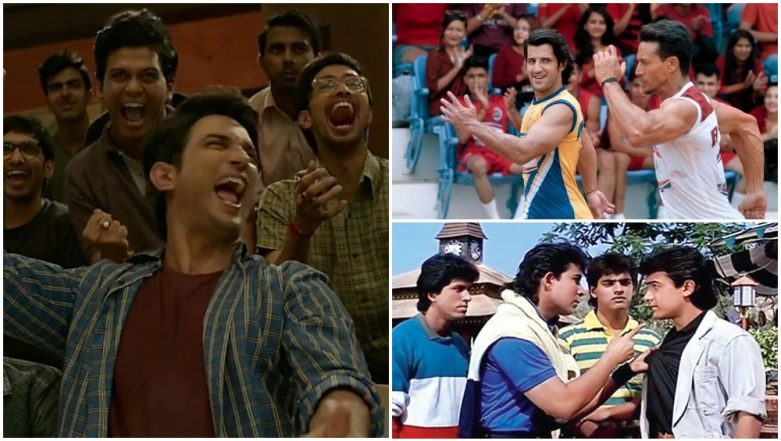 Chhichhore: From Jo Jeeta Wohi Sikandar to Harry Potter, 5 Movies Sushant Singh Rajput and Shraddha Kapoor's Film Reminded Us Of