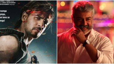 Marjaavaan: Thala Ajith's Viswasam Background Score Finds a place in the Trailer of Sidharth Malhotra's Next, Composer D.Imman Accuses the Makers of Not Taking Prior Permission