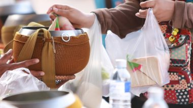 Goa: Single-Use Plastic Banned in Govt Offices, Events From Mahatma Gandhi Jayanti on October 2