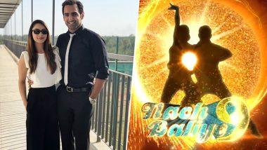 Nach Baliye 9: Kasautii Zindagii Kay 2's Pooja Bannerjee and Swimmer Husband Sandeep Sejwal to Enter as Wildcards!