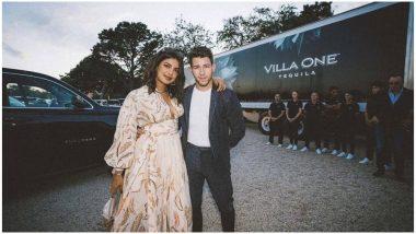 How Old Is Nick Jonas? Wife Priyanka Chopra Says 27, but Netizen Disagree