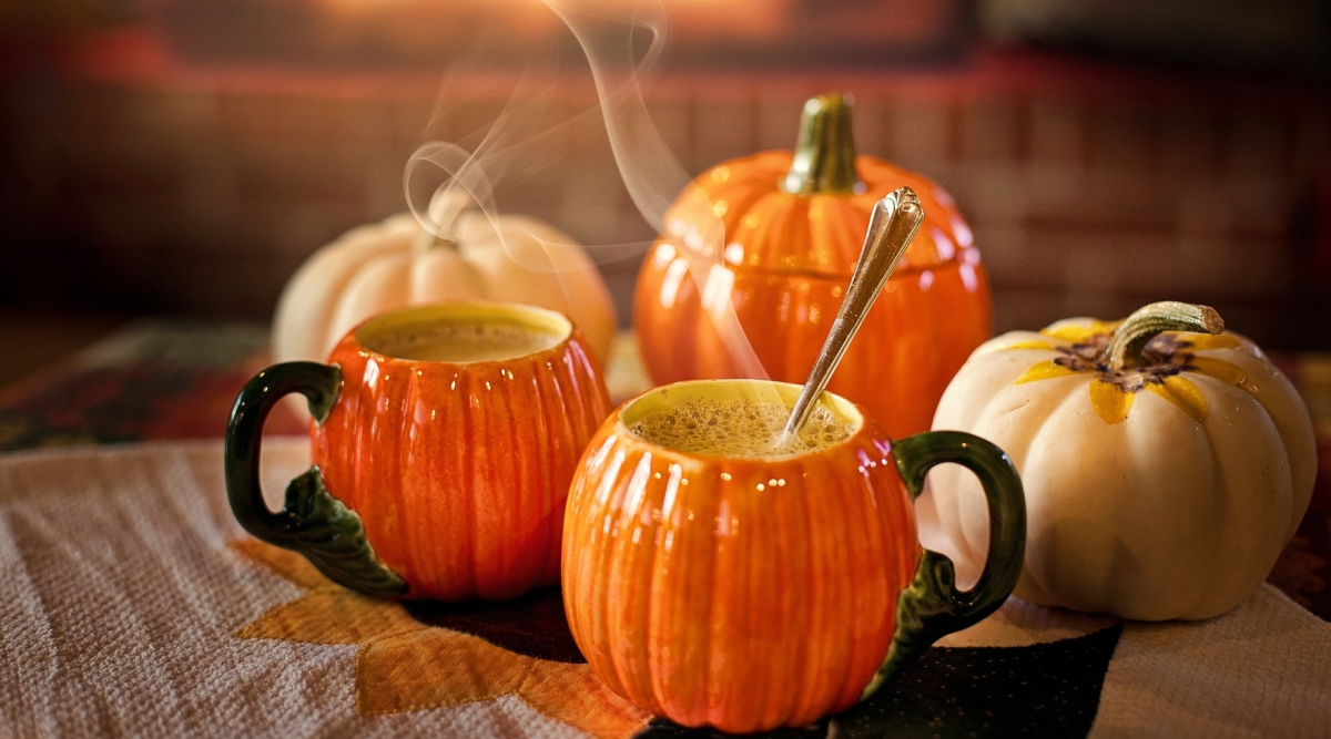Pumpkin Spice Health Benefits: Weight Loss to Heart Health, Why This Fall-Special Aromatic Mix Is So Good For You!