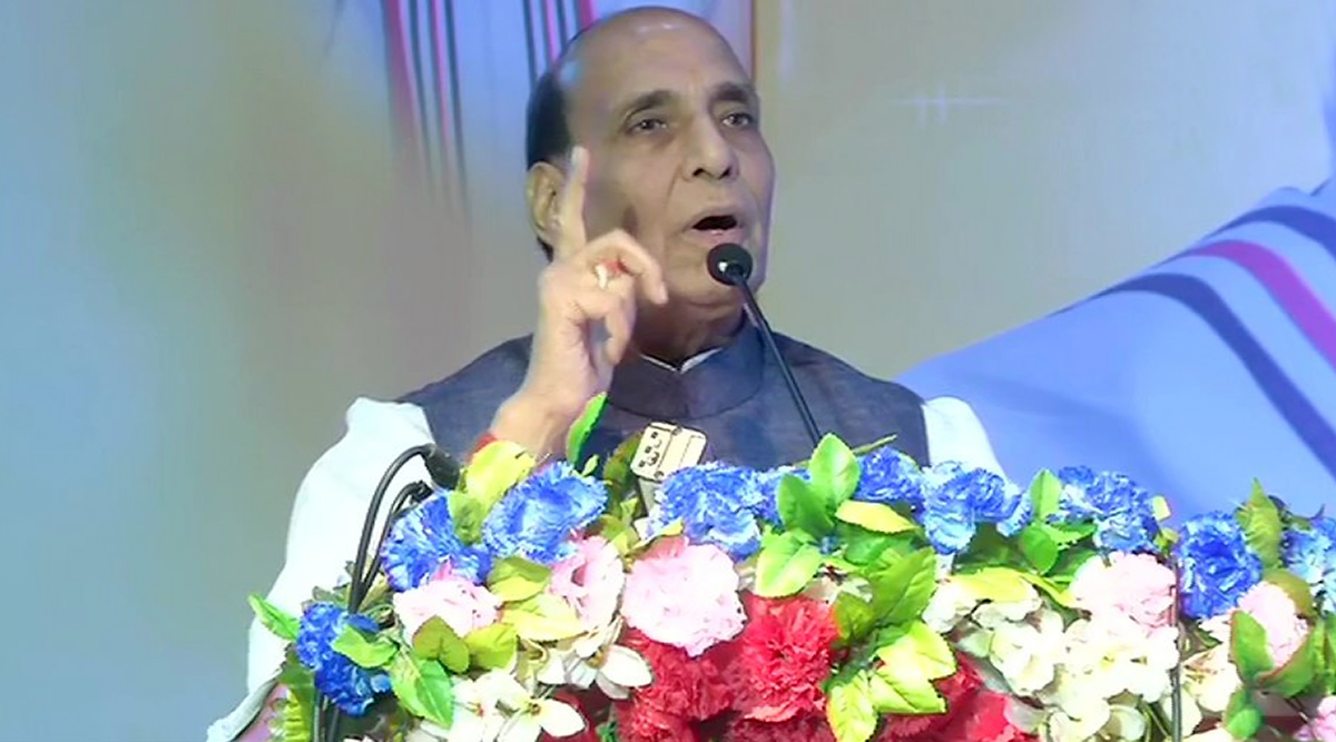 Jammu and Kashmir: No Human Rights Violation Ever Since Article 370 Was Abrogated, Says Rajnath Singh